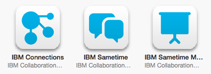 IBM Mobile apps