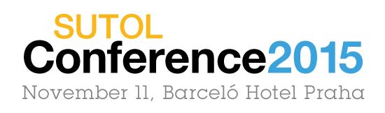 SUTOL 2015 logo