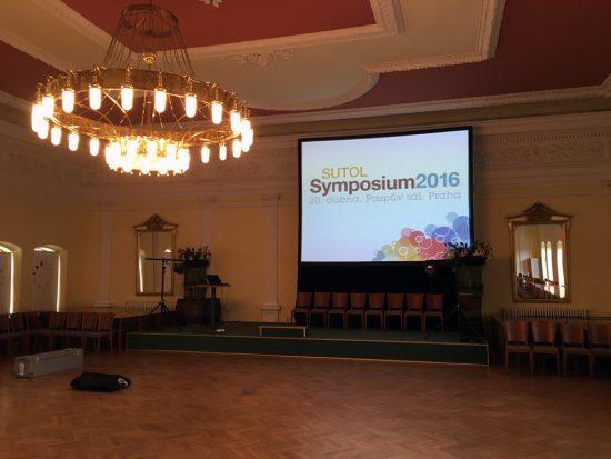Symposium 2016 - 1