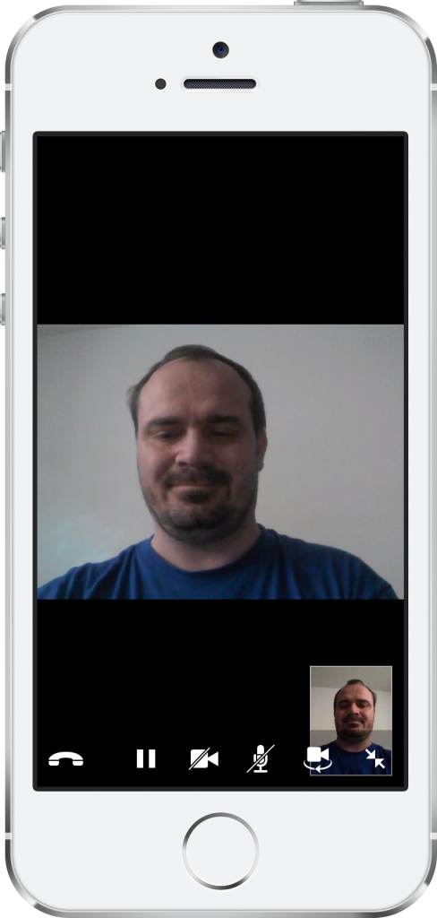 iPhone-Sametime-video-call