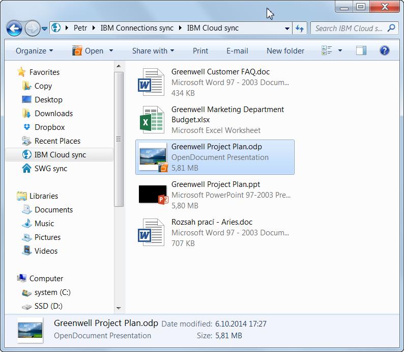 FileSync - PC