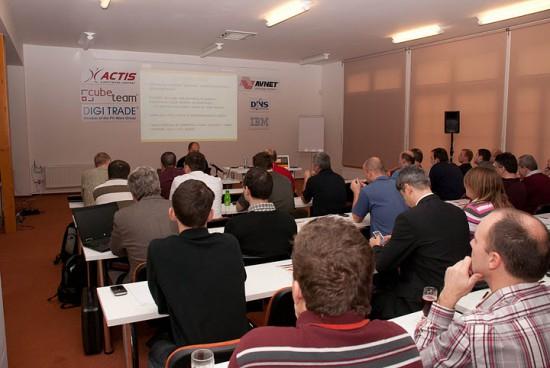 Konference SUTOL 2010