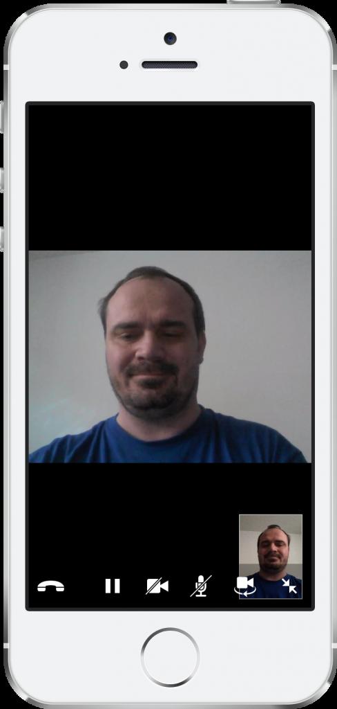 iPhone-Sametime-video-call